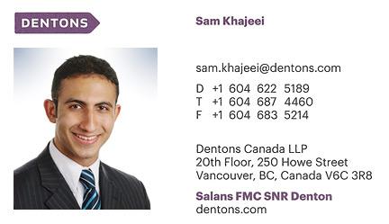 Sam Khajeei | سام خجیی