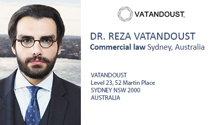 Reza Vatandoust  دکتر وطن دوست