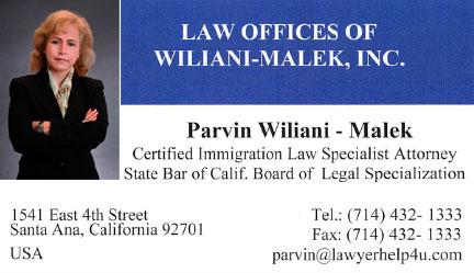 Parvin Wiliani | پروین ویلیانی
