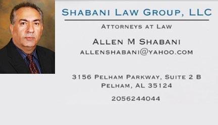 Allen Shabani | آلن شبانی