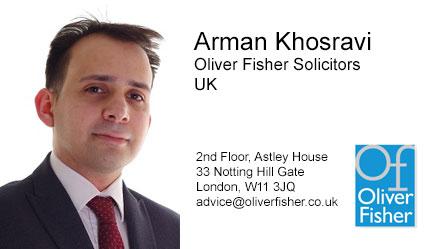 Arman Khosravi   آرمان خسروی