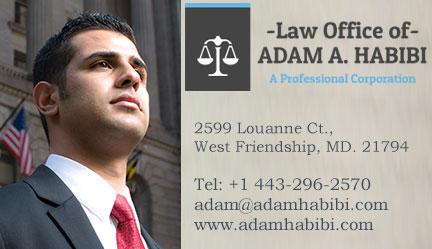 Adam Habibi | حبیبی