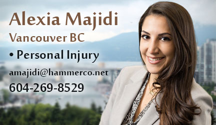 Alexia Majidi