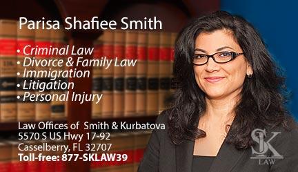 وکیل تصادفات تورنتو
