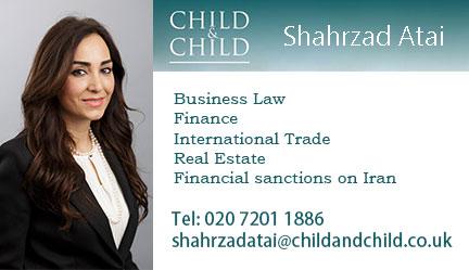 Shahrzad Atai | شهرزاد عطائی