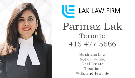 Parinaz Lak | پریناز لک