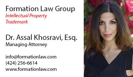 Assal Khosravi | دکتر عسل خسروی