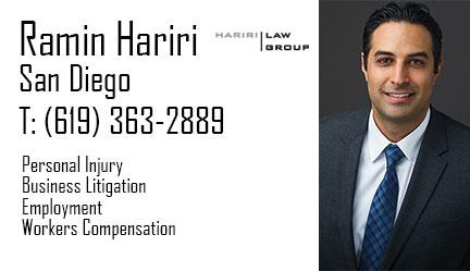 Ramin Hariri  رامین حریری