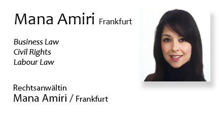 Mana Amiri | مانا امیری