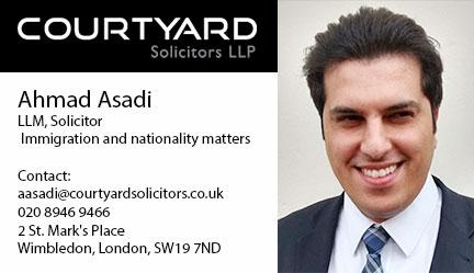 Ahmad Asadi | احمد اسدی