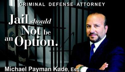 Michael Payman Kade