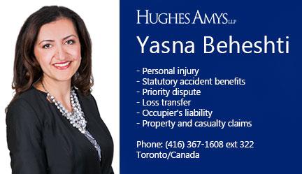 Yasna Beheshti | یسنا بهشتی