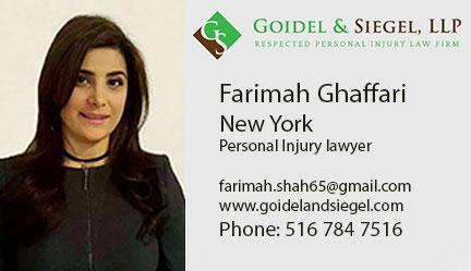Farimah Ghaffari | فریما غفاری