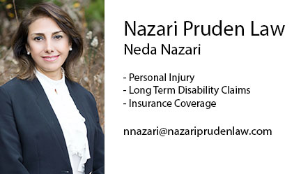 Neda Nazari  ندا نظری