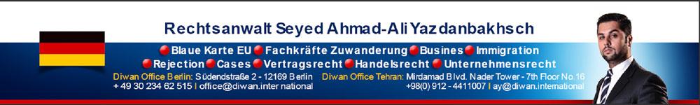Ahmad-Ali-Yazdanbakhsch