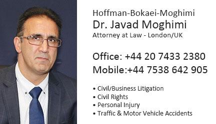 Dr. Javad Moghimi | جواد مقیمی