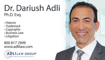 Dariush Adli | داریوش عدلی