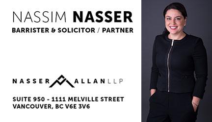 Nassim Nasser  نسیم ناصر