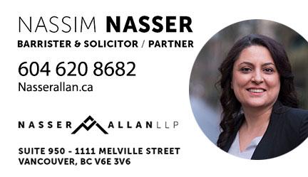 Nassim Nasser | نسیم ناصر