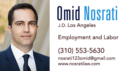 Omid Nosrati | امید نصرتی
