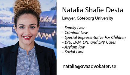 Natalia Shafie  ناتالیا شفائی