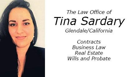 Tina Sardary  تینا سرداری