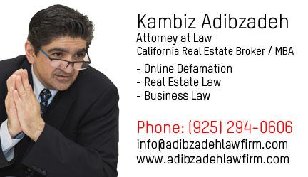 Kambiz Adibzadeh  کامبیز ادیب زاده