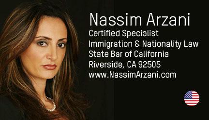 Nassim Arzani  نسیم ارزانی
