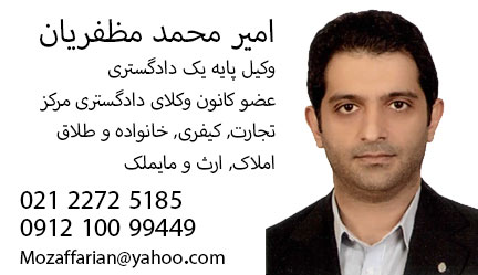 Amir M Mozafarian  امیر محمد مظفریان