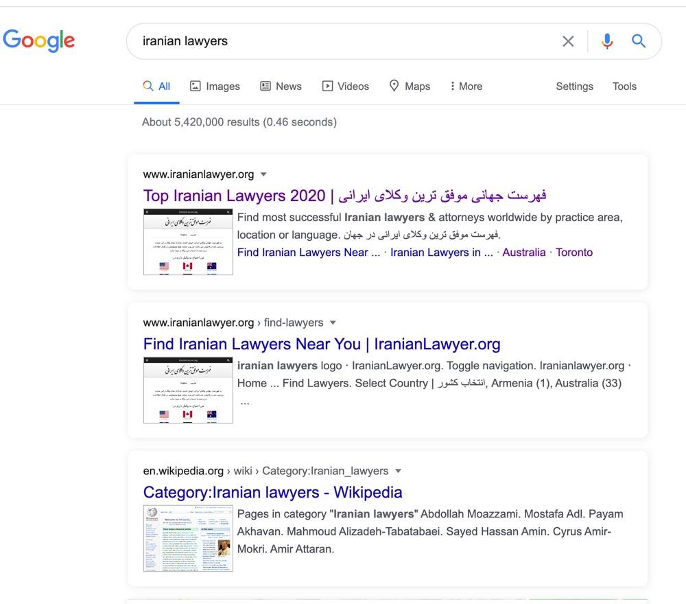 iranian-lawyers