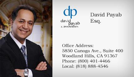 David Payab